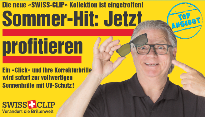 Werbung Sommer-Hits 2017